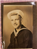 Conrad Fassold - Navy WWII (Judge Bakers uncle)