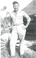 McQueen, Don Army WWII (Kathys dad)