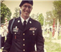 Christopher ONeal - Army National Guard Iraq and Afghanistan currently deployed (Amandas husband)